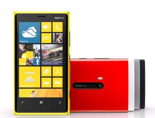 De Nokia-case…