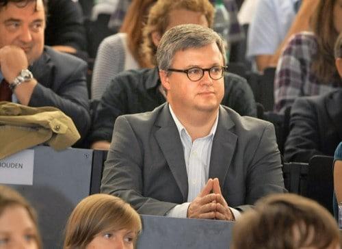 Communicatiestijlen Vlaamse partijvoorzitters