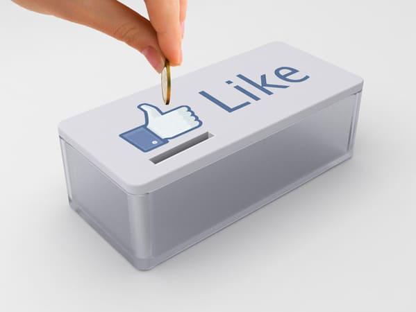 Facebook vs politiek