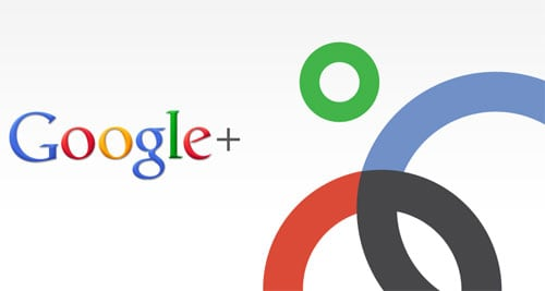 the rise of google plus