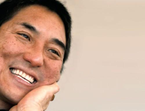 Guy Kawasaki's 14 social media tips.
