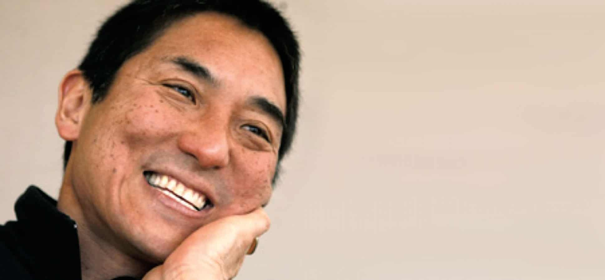 Guy Kawasaki's 14 social media tips