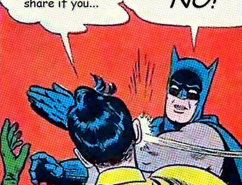 Like en share! Nu! *not*